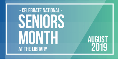 Seniors Month: BorrowBox Info Session
