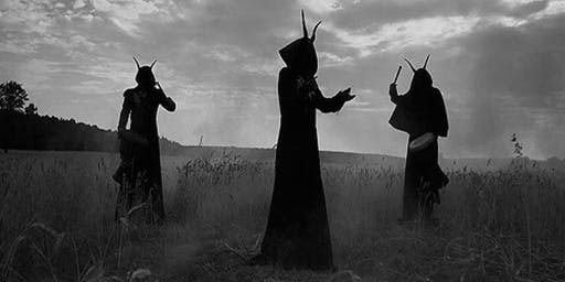 Lughnasdah Ritual