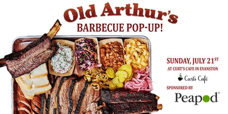 Old Arthur's Smokehouse BBQ tickets