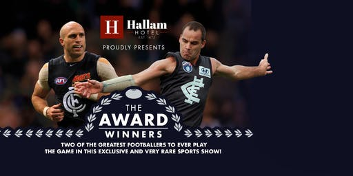 Chris Judd & Greg 'Diesel' Williams LIVE at The Hallam Hotel!