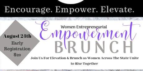 Women Entrepreneurial Empowerment Brunch tickets