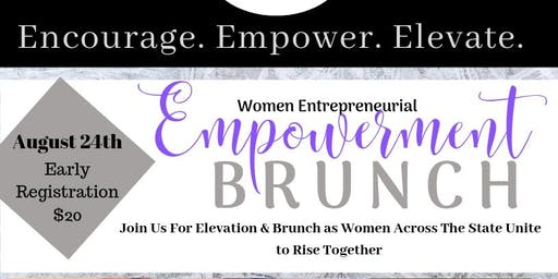 Women Entrepreneurial Empowerment Brunch