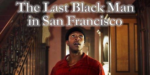 Movie: The Last Black Man In San Francisco