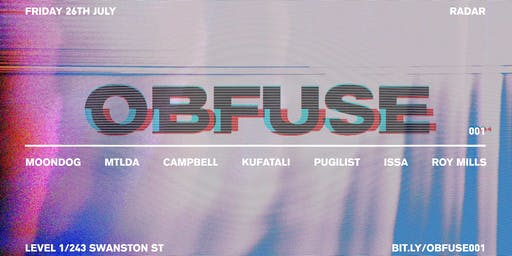 OBFUSE001: PUGILIST & LOCAL KNOWLEDGE +