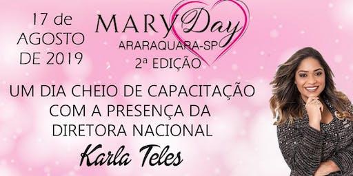 Mary Day 2ª Edição