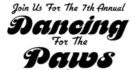 7th Annual Dancing for the Paws tickets