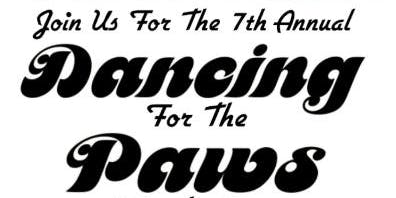 7th Annual Dancing for the Paws