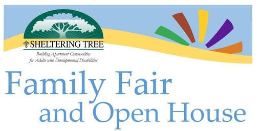 Sheltering Tree Family Fair