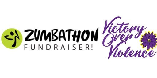 Victory Over Violence Zumbathon Fundraiser