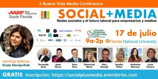 Social+Media: El Futuro Laboral Para Empresarios En Los Medios