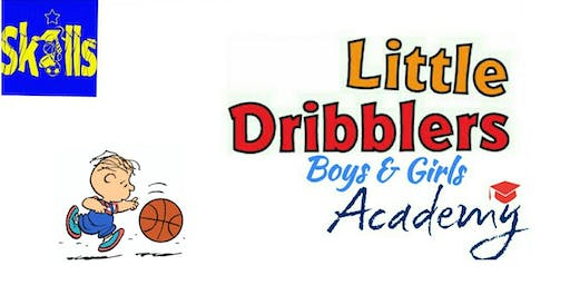 912 Little Dribblers Boys & Girls ACADEMY