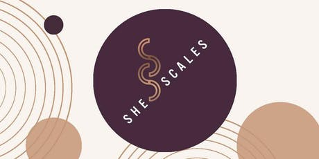 SheScales Launch Party tickets