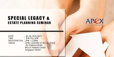 Lasting Power Of Attorney & Legacy Planning Explained tickets