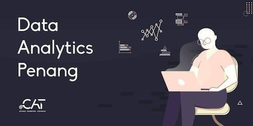 Data Analytics Penang Meet-up #5