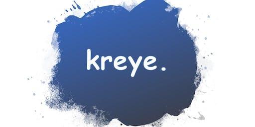 kreye. kids ages 0-5