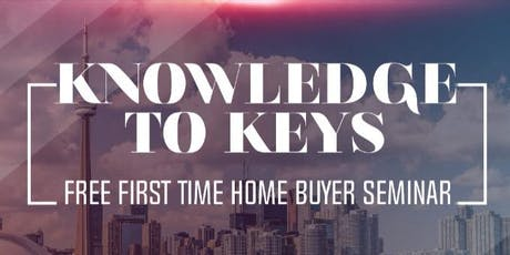 Free Real Estate Seminar tickets