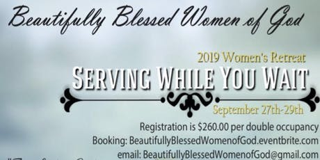 Beautifully Blessed Women of God tickets
