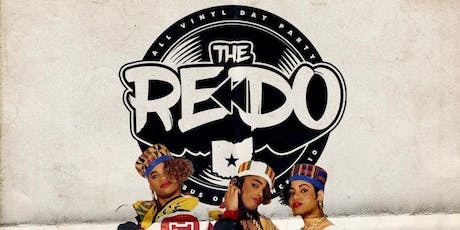 The ReDO Vinyl Day Party: July Edition tickets