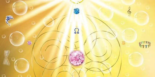 SIRIUS GATE 2020 - Learn a powerful quantum healing tool
