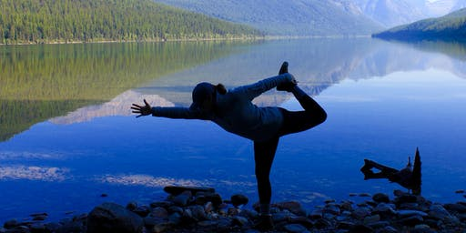 Mindful Movement Yoga with Dr. Kirsten Radke