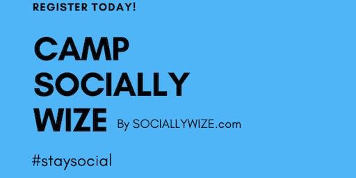 Camp SociallyWize (Dallas, TX)