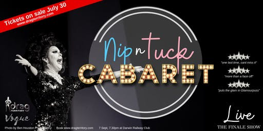 """Nip n Tuck"" - Cabaret"