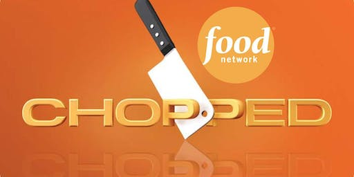 Food Network's CHOPPED Watch Party featuring, Chef Rashad Armstead