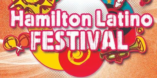 HAMILTON LATINO FESTIVAL 2019