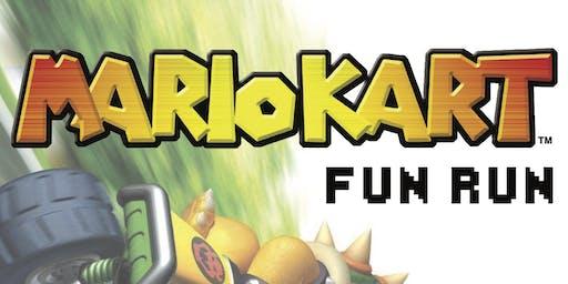 Mario Kart Themed Fun Run