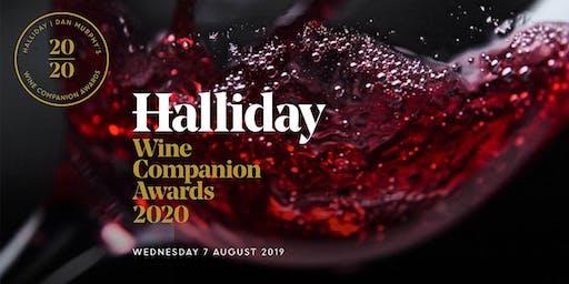 2020 Halliday Wine Companion Awards