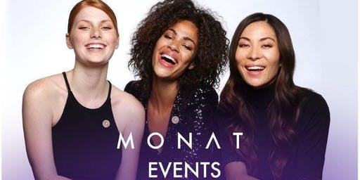 Meet Monat with AMM Caylee Secretan