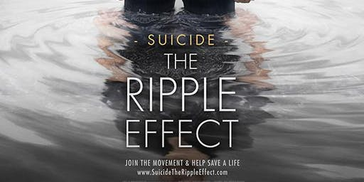 Suicide: The Ripple Effect Documentary Screening - HOBART