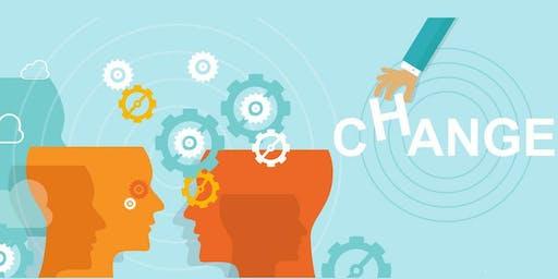 Change Management Quick Tips: 5pm Webinar