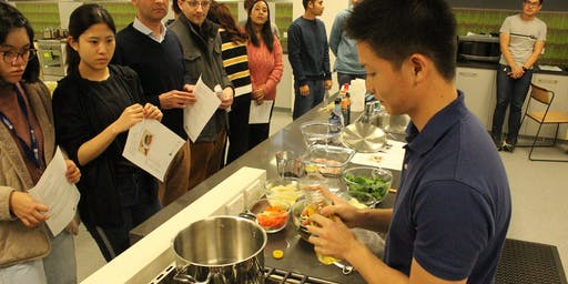 Cultural Cooking Classes | Chinese Cuisine