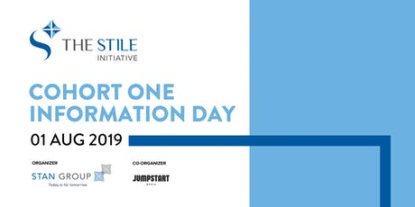 The STILE Initiative Cohort 1 Information Night tickets
