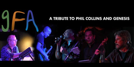 Genesis Family Album - A Tribute to Phil Collins and Genesis tickets
