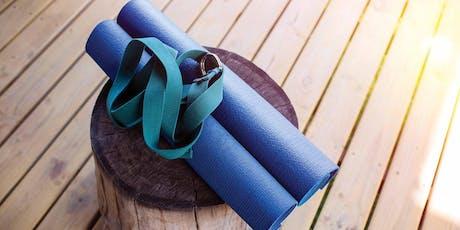 Pilates Class & Buffet Breakfast at Sheraton Melbourne Hotel tickets