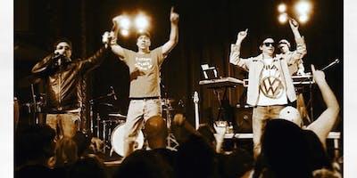 Brass Monkeys - The Ultimate Beastie Boys Tribute
