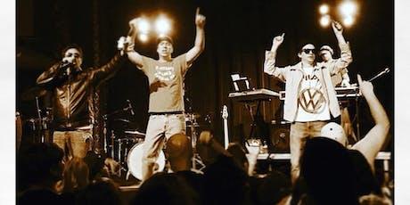 Brass Monkeys - The Ultimate Beastie Boys Tribute tickets