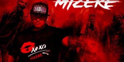 Mizere - Misery Loves Company Tour: Part 2 (San Diego)