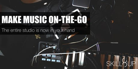 MAKE MUSIC ON-THE-GO tickets