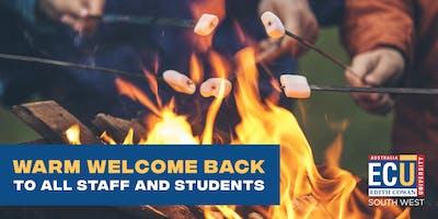 TGIF! Warm Welcome Back