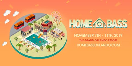 HOME BASS Orlando Resort & Shuttle Packages tickets