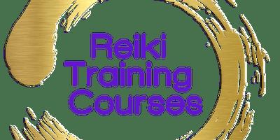 Reiki Level 2 (Traditional Usui Method) Nov