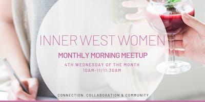 Inner West Women Monthly Morning Meetup
