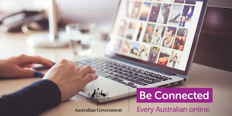 Be Connected: Getting to Know Your PC - Noarlunga Library tickets