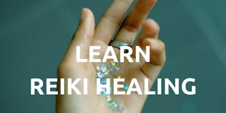 Elwood Healing Circle - Reiki Share - Oct tickets