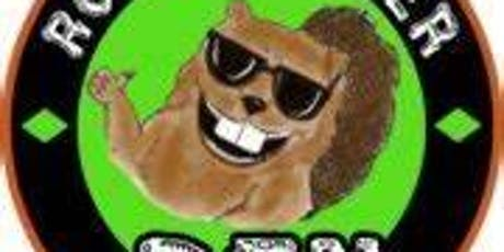 Rowdy Beaver Den tickets