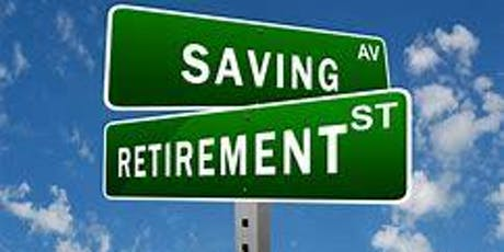 Happy Retirement Seminar - 24 July 2019 tickets