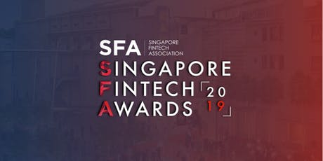 Singapore FinTech Awards Gala 2019 tickets